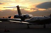 avions de tourisme
