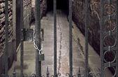 Forbidden passage