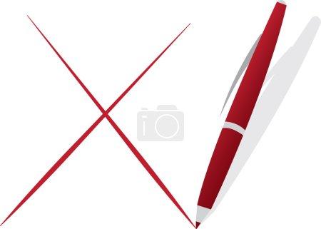 Pen X
