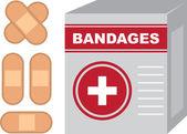 Bandages Box