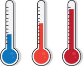 Thermometer Colors