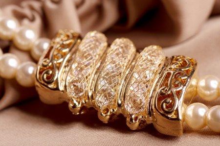 Beautiful necklace jewelry