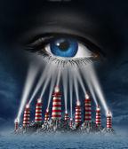 Постер Фото