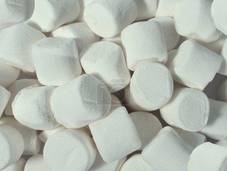 Marshmallows Candy