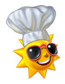 Letní vaření