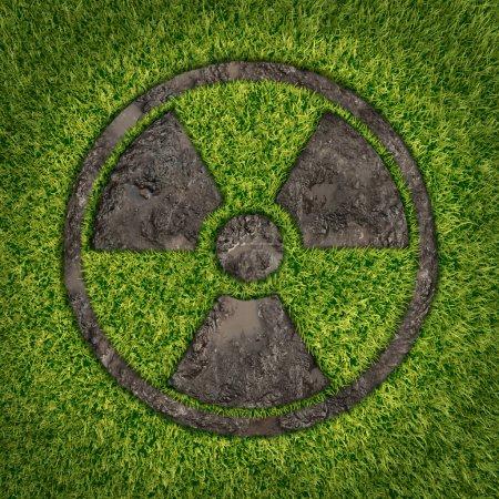 Загрязненные почвы