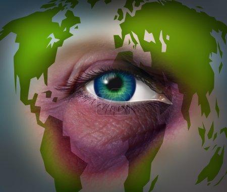 Global Domestic Violence
