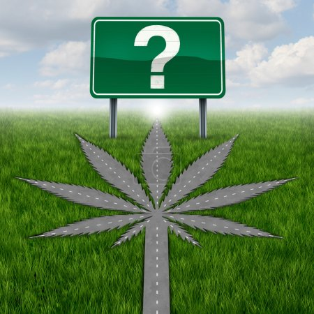 Cannabis Marijuana Questions