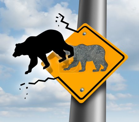 Bear Market Decline
