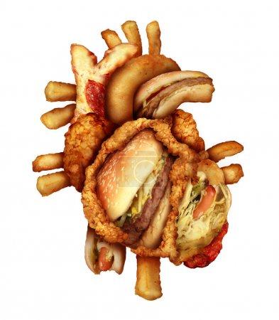 Dangerous Heart Diet