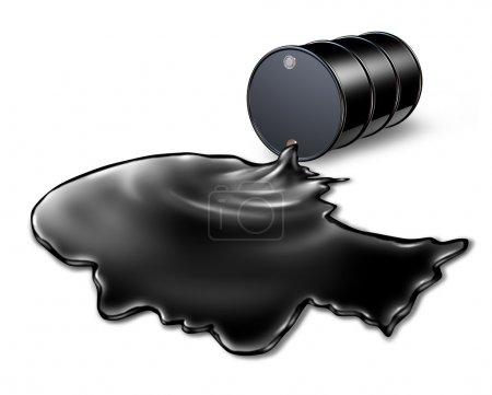 Oil Spill Health Risk