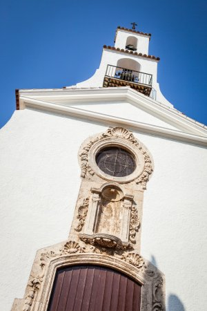 Foto de Pequeño rizo de la Costa Brava . - Imagen libre de derechos