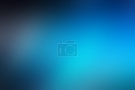Abstract background blue colour...
