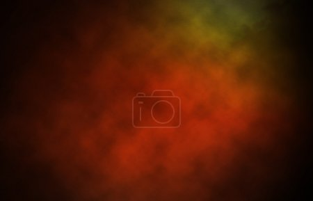Abstract background orange colour...
