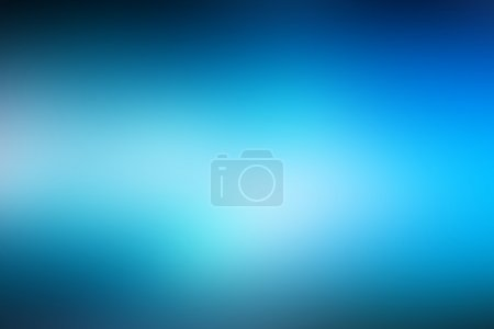 Abstract background blue color...