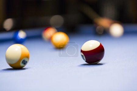 Sports cue tip billiard pool table cue chalk kö Snooker Carom Billiard Ball Store