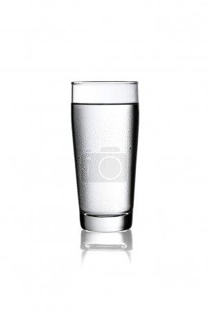 Water glass drinking diet dew condensation drops health willi cup mineral water drink