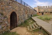 Hrad alanya, Turecko
