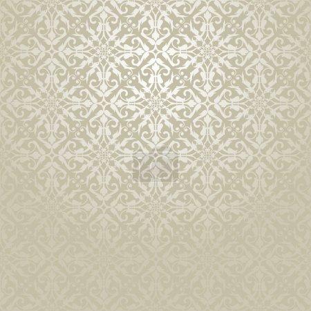 Illustration for Vector gray wallpaper - Royalty Free Image