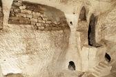 Caverns At Bet Guvrin