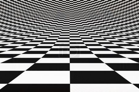 Chess background, vector illustration...