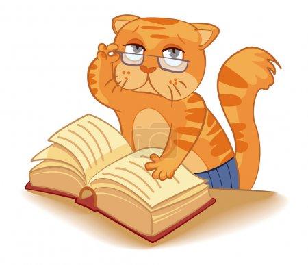 Cat - scientist