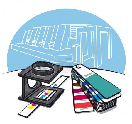 Printshop tools