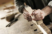 Ruce řemeslníka