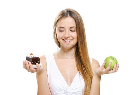 Tough Nutrition Choices