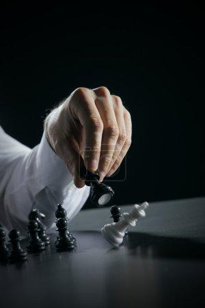 King Checkmate