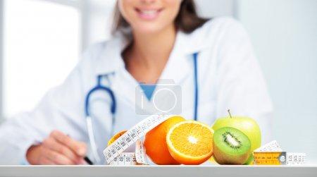 Nutritionniste Docteur