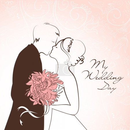 mariage fond