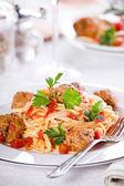 Karbanátky špaget