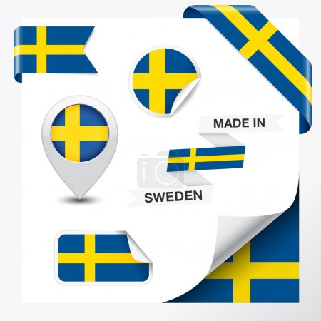 Made In Sweden Collection
