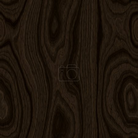 Photo for Seamless high quality wood texture background - Royalty Free Image