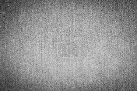 Photo pour Look de vignette de toile noire et blanche fond - image libre de droit