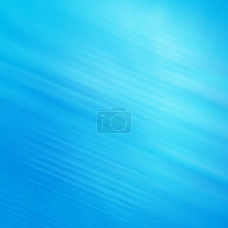 Photo for Blue Abstract Background Design - Royalty Free Image