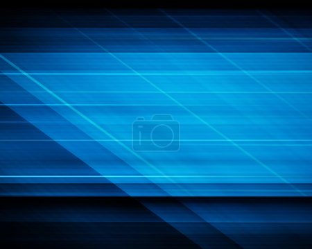 Photo for Futuristic Background Design - Royalty Free Image