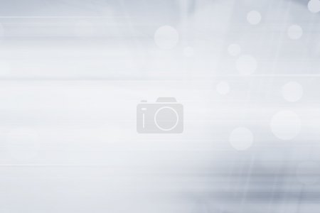 Photo for Grey Abstract Background - Royalty Free Image