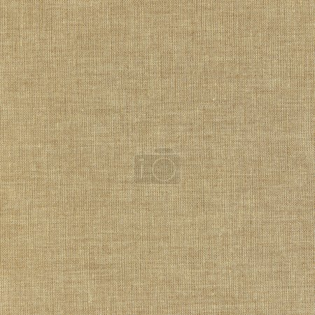 Photo for Brown fabric texture for background - Royalty Free Image