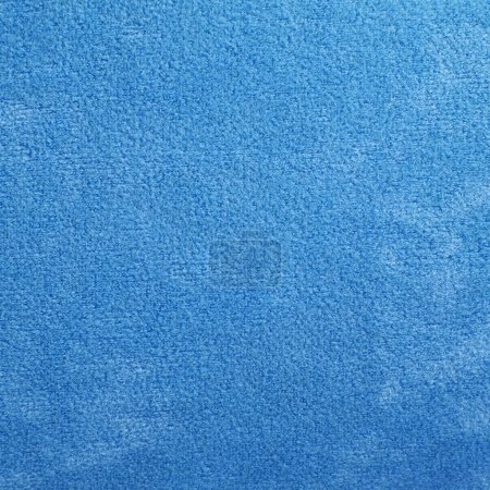 blue carpet texture for background