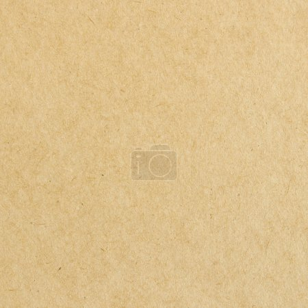 Photo for Brown paper texture for background - Royalty Free Image