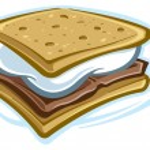 Smores sandwich...