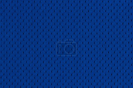 Sports jersey texture