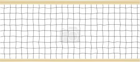 Tennis or Volleyball Net