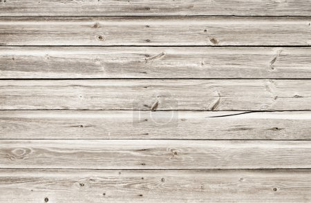 Old grungy wooden planks texture