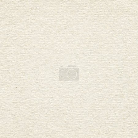 Photo for Beige paper texture, light background - Royalty Free Image