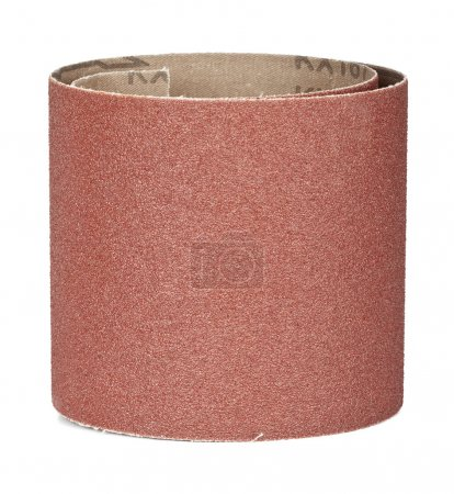 Brown sandpaper for your woodwork