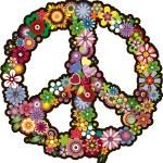 Symbol of peace...