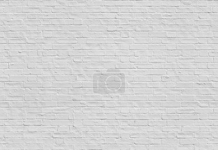 Brick wall endless seamless pattern
